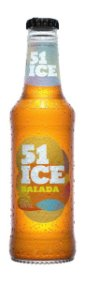 51 Ice Balada Long Neck 275ml PC com 6un