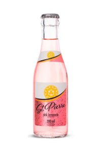 Pink Lemonade Saint Pierre LongNeck 200ml pc com 12un