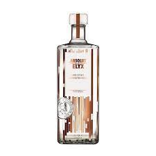 Vodka Absolut Elyx 2.0 4,5L