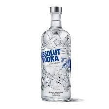 Vodka Absolut Comeback 1l