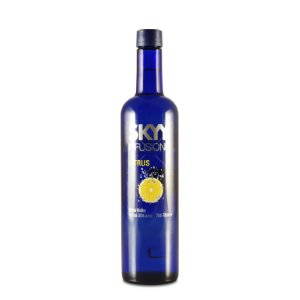 Vodka Skyy Infusions Citrus 750ml