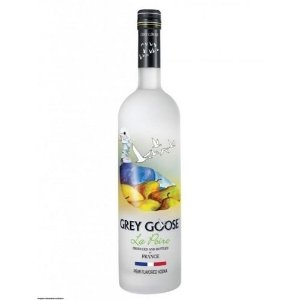 Vodka Grey Goose La Poire 750ml