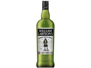 Whisky Willian Lawsons Finest 1l