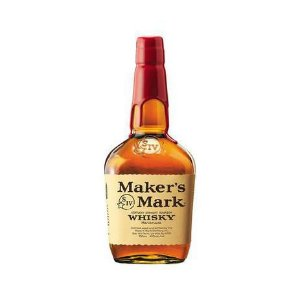 Whisky Bourbon Makers Mark 750ml