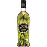 Bananinha Taimbé Licor 900 ml