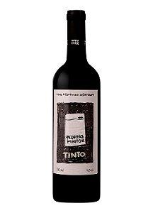 Vinho Tinto Pequeno Pintor 750ml