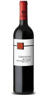 Vinho Convento da Vila Tinto 750 ml