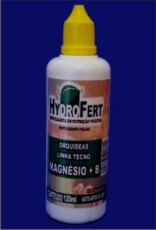 HYDROFERT MAGNÉSIO E BORO 120ML