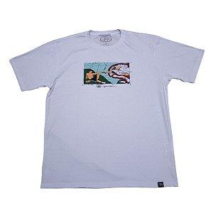 Camiseta A Criação Branca