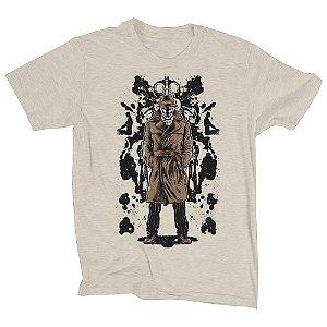 Camiseta Unissex Rorshach