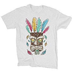 Camiseta Unissex Aku-Aku