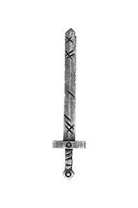 Colecionável Finn Sword