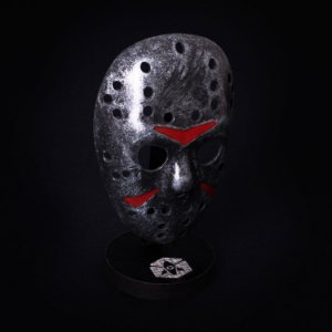 Colecionável Jason's Mask