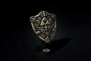 Colecionável Metal Master Shield