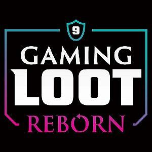 Gaming Loot 9 AVULSA
