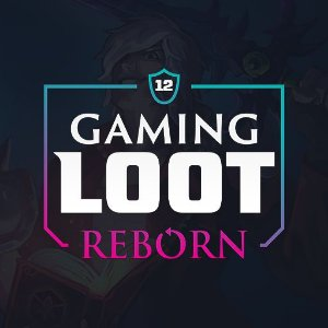 Gaming Loot 12 AVULSA