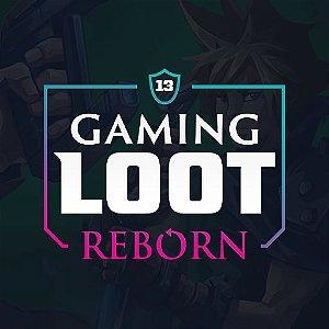 Gaming Loot 13 AVULSA
