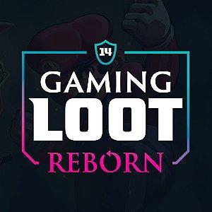 Gaming Loot 14 AVULSA