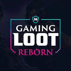 Gaming Loot 16 AVULSA