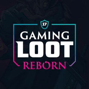 Gaming Loot 17 AVULSA