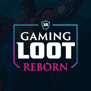 Gaming Loot 18 AVULSA