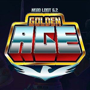 Nerd Loot 6.2 - Golden Age