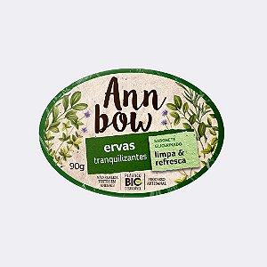 Sabonete Ann Bow Ervas 90g