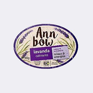 Sabonete Ann Bow Lavanda 90g