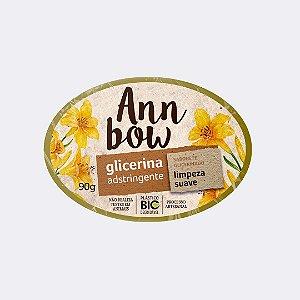 Sabonete Ann Bow Glicerina 90g