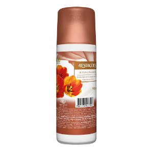 Desodorante Spray 4 Estações Outono/Inverno 90ml