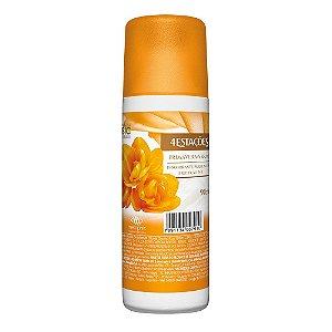 Desodorante Spray 4 Estações Primavera/Verão 90ml