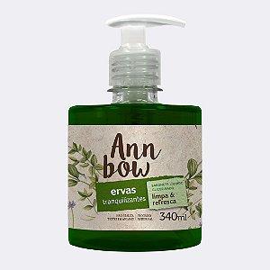 Sabonete Líquido Ann Bow Ervas 340ml