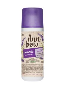 Desodorante Spray Ann Bow Lavanda 90ml