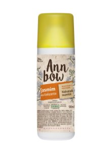 Desodorante Spray Ann Bow Jasmim 90ml