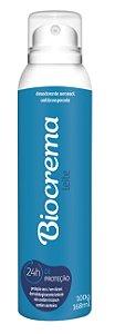 Desodorante Aerossol Biocrema Hidratante 168ml