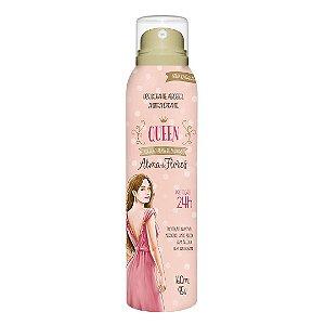 Desodorante Aerossol Alma de Flores Queen 160ml