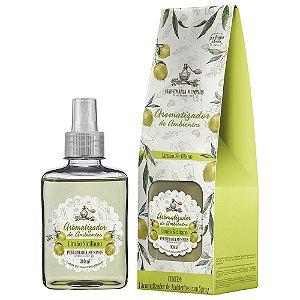 Aromatizador de Ambientes Limão Siciliano 300ml