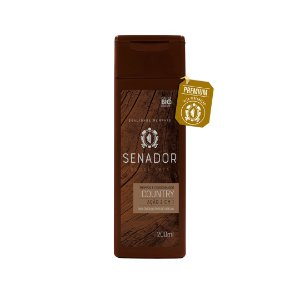 SHAMPOO SENADOR 2 EM 1 COUNTRY 200ML