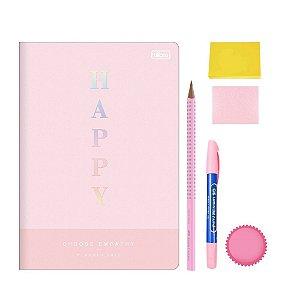Kit Planner Happy 2022 6pcs