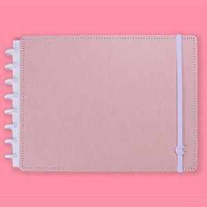 Sketchbook Caderno inteligente A4 30 folhas