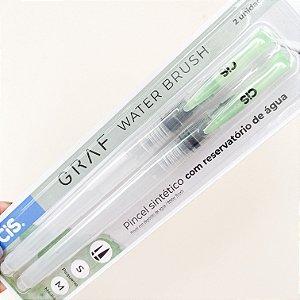 Water Brush Cis Graf c/2un