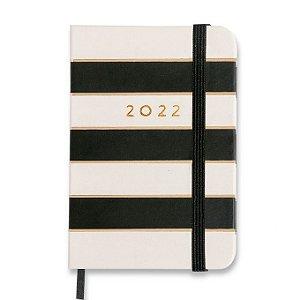 Agenda Planner 2022 Cicero Arpoador Listras 9x13