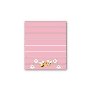 Bloco Lembretes Hola Bee