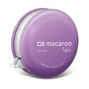 Corretivo em fita Cis Macaron 5mmx6m