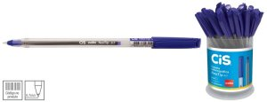 Caneta Esferográfica NeoTip Azul