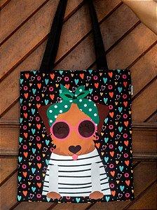 Bolsa Tote Bag Me Encanta Te Encante