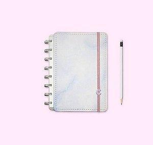 Caderno Inteligente A5 Malibu 80 Folhas
