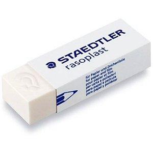 Borracha Staedtler Rasoplast Grande Branca B20