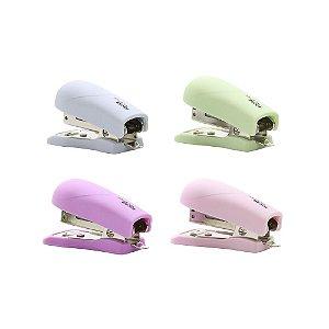 Grampeador Mini Pastel Trend Leonora