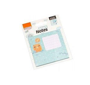 Bloco Adesivo Smart Notes Frame 3em1 BRW